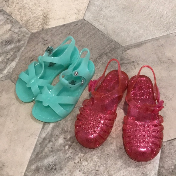 7dfa86cec Toddler girls' jelly sandals. M_5cc31f8c26219feac10d9424
